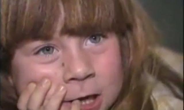Το παιδί που μεγάλωσε σαν το «Μόγλη»!
