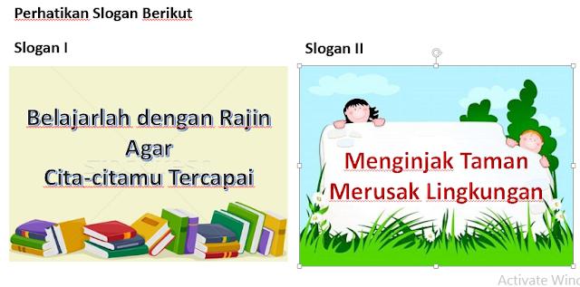 Cara Menyunting Teks Iklan, Slogan, dan Poster Lengkap ...
