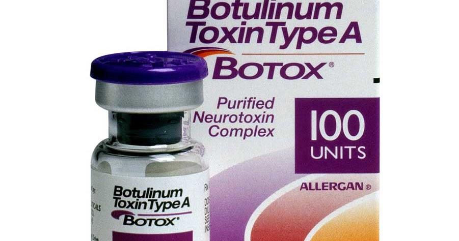 Botox Kaufen
