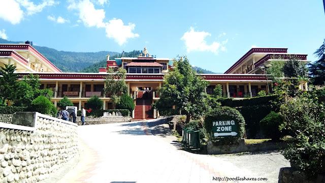 Kais Monastery-Trip to Manali