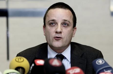 تارودانت24 ...السجن ينتظر الرئيس السابق للمخابرات الدنماركية