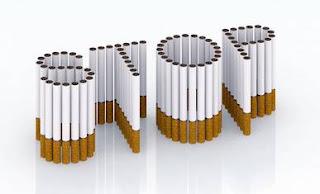 A cessé de fumer fumait 10 ans