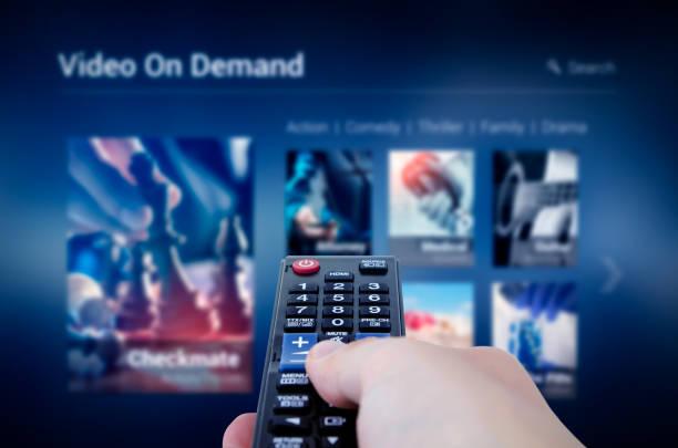 Situs web streaming film