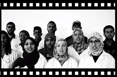 فيديو: نداء لمسيرة رابعة للاساتذة المتدربين بمدينة الدارالبيضاء 20 مارس