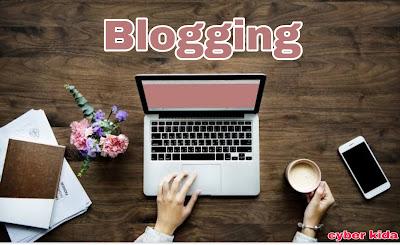 Make Money From Blogging In Smart Way