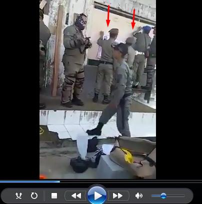 Masjid Disegel, Teriakan para ibu tidak di hiraukan... Kejamnya... Ini videonya