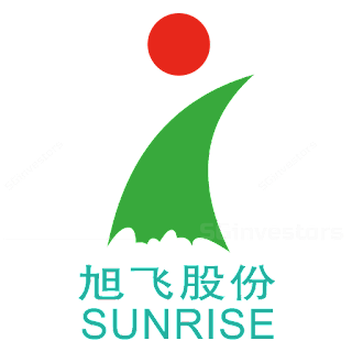 SUNRISE SHARES HOLDINGS LTD. (581.SI) @ SG investors.io