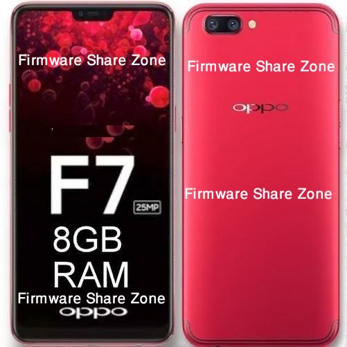 Oppo F7 Firmware And Tools (CPH1819) OFP, Scatter File Free