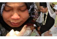 Subhanallah !! Kisah Wanita yang Rela Mencongkel Kedua Mata Untuk Suami,,, Menyedihkan !!!