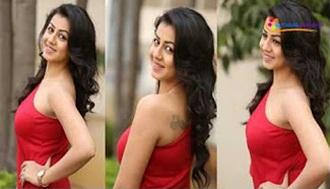 Vishal says no to Varalakshmi !