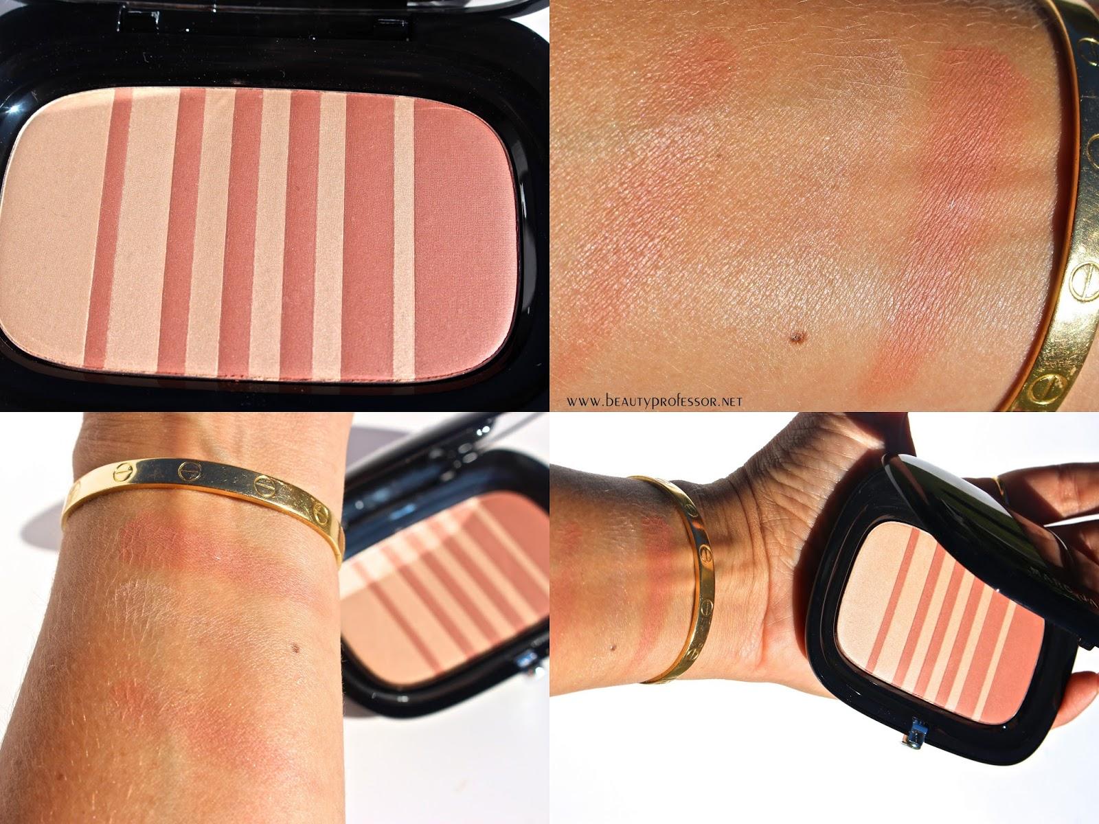 Gossamer Dreams: Introducing the Marc Jacobs Beauty Air Blush Soft Glow Duo  | Beauty Professor | Bloglovin'
