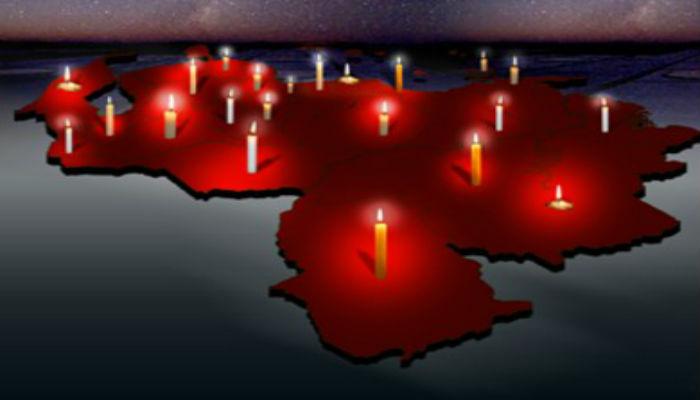 Apertura venezuela los recortes de luz se han for Racionamiento de luz en aragua