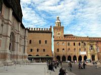 Palazzo dei Notai; Palazzo d'Accursio; Palacio; Palace; Palais; Palazzo; Bolonia; Bologna; Bologne; Emilia-Romagna; Emilia-Romaña; Émilie-Romagne; Italia; Italy; Italie
