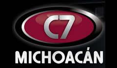C7 Michoacán en vivo