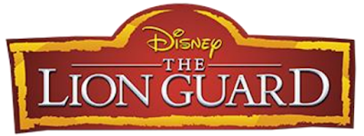 Disney Store The Lion Guard