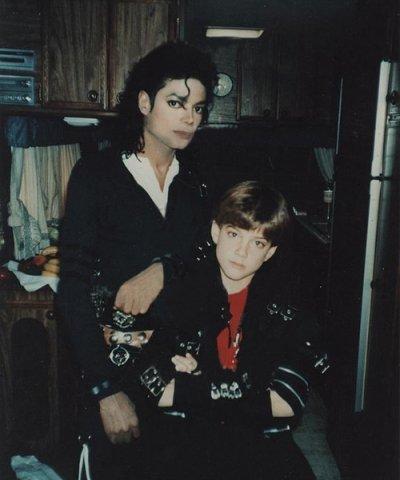 25 Fotos Raras Michael Jackson Mjfans Br Michael