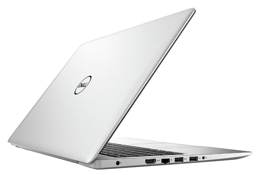 Dell Inspiron 15 5000 15.6 - Rs.57,903