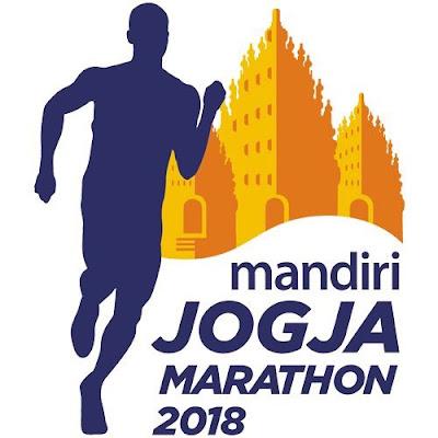 Mandiri Jogja Marathon Gaungkan Destinasi Pariwisata Yogyakarta