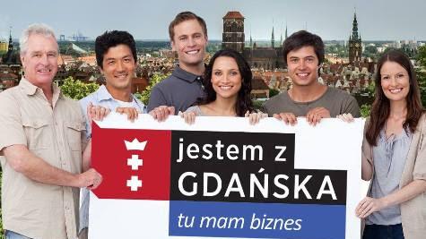 GDAŃSK Miasto Przedsiębiorczych - zagłosuj na gdanskpoludnie.pl  - Czytaj więcej »