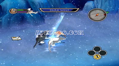 Avatar The Legend Of Aang: The Last Airbender PPSSPP ISO Ukuran Kecil