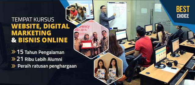 Kontes SEO Kursus Online Belajar Online Babastudio