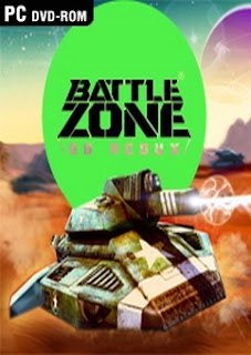Download Battlezone 98 Redux PC Free Full Version