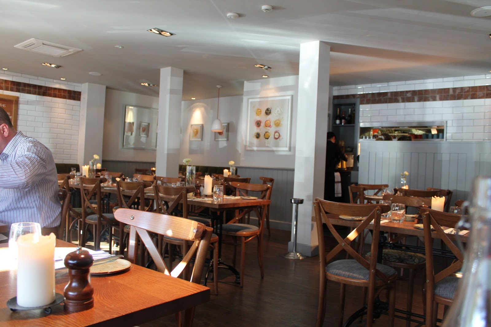 Muse - Restaurant Review - Yarm, Stockton - Teesside