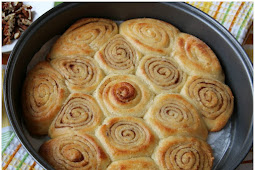 Keto Cinnamon Rolls Recipe – Low Carb and Made with Cream Cheese Frosting.