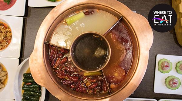 Yunnan Original Ecology Hotpot