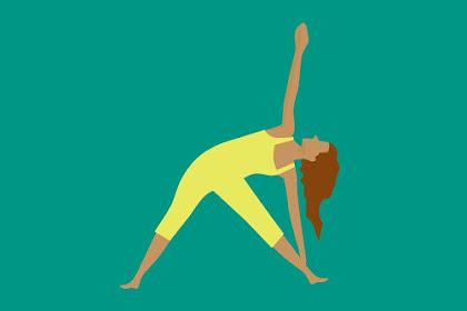 Bakar Lemak Perut Dengan Olahraga 10 Menit