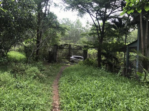 bán lô đất ở xã phước tân TP. Biên Hòa Đồng Nai