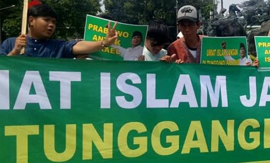 Prabowo Harus Minta Maaf Kepada Umat Islam