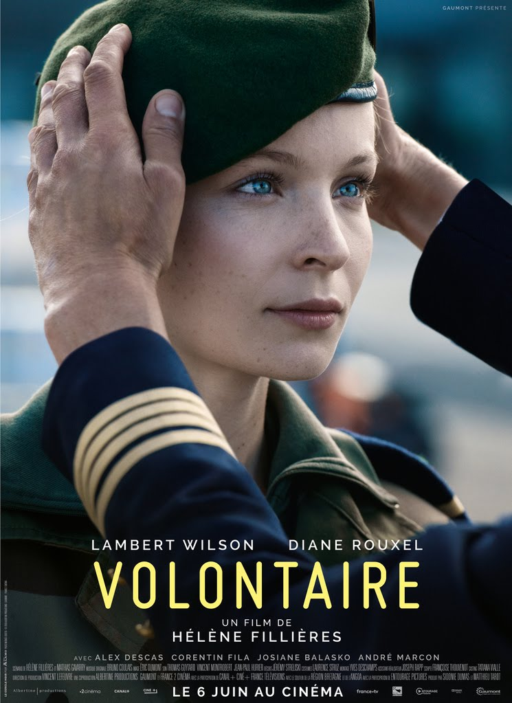 Volontaire [HDRip] [Streaming] [Telecharger]