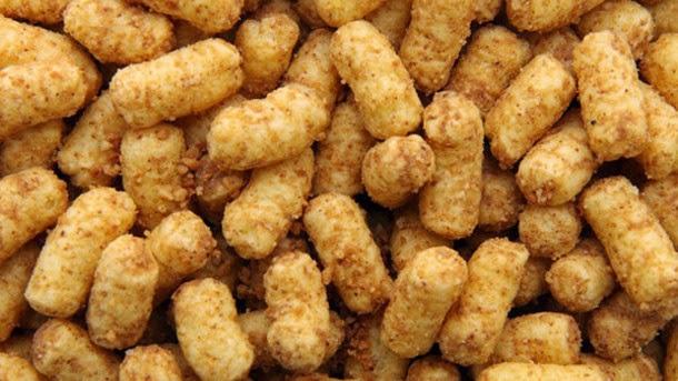 Peluang Bisnis Menjual Snack Yang Menguntungkan