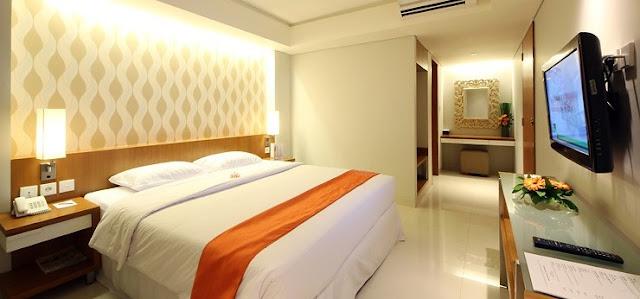 Daftar Hotel Kawasan Nagoya Pulau Batam Indonesia