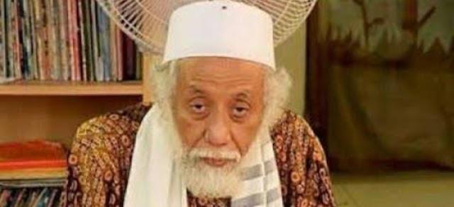 Soal Tahun Baru, Ini Himbauan Abuya Muhtadi