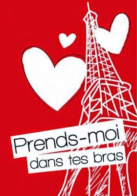 Prends-moi devant la tour Eiffel mon amour