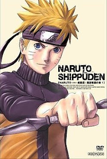 Naruto Shippuden Batch Subtitle Indonesia