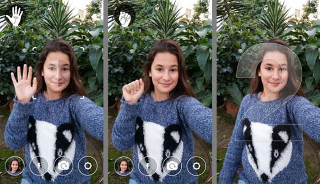 حمل تطبيق Snapiلجهازك الأندرويد , Snapi apk , تطبيق خمس نجوم حتما ستحتاجه لتصبح مصور سيلفي ناجح تصوير سيلفي عبر التلويح للكاميرا , عالم التقنيات , بسام خربوطلي , المحترف , حوحو للمعلوميات , تصوير سيلفي , كاميرا , هاتف أندرويد , التلويح للكاميرا , تطبيق خمس نجوم , مصور سيلفي ناجح