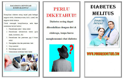 Produk Denature