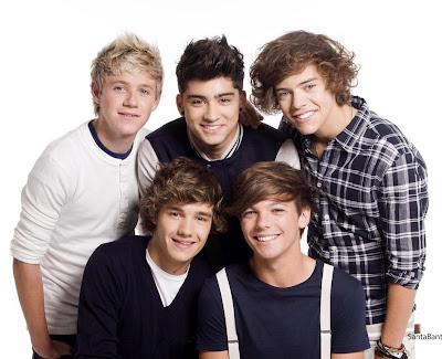 Download Kumpulan Mp3 Lagu One Direction Lengkap Terbaru