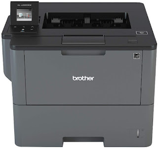 Brother HL-L6300DW Driver Download, Review And Price