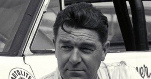 Build A Ford >> Midwest Racing Archives: 1964 - Turner Outlasts Pistone for Charlotte 200 Title