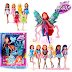 New World of Winx dolls!!