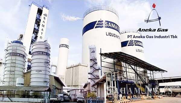 Nomor Call Center PT Aneka Gas Industri Tbk
