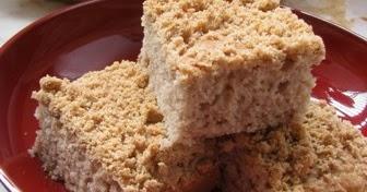 Herman Coffee Cake Recipe