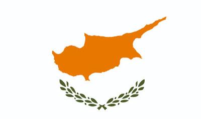 Gambar Bendera Negara Cyprus