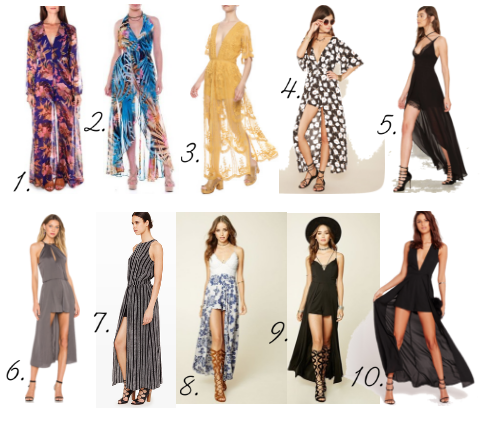 619adccc8cca Rompers with Skirt Overlay - EasilyDressed