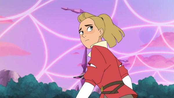 She-Ra y las princesas del poder Temporadas 4 y 5 Completa HD 720p Latino Dual