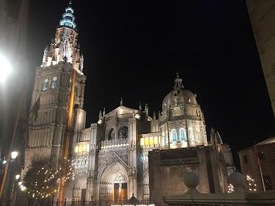 turismo en Toledo, que visitar